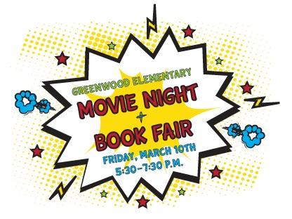 Gw Book Fair Movie Night